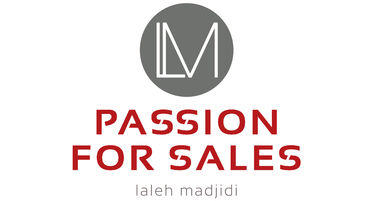 LM Passion for Sales